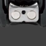 Outibat Premium - La mesure avec crochet renforcé en acier est l'outil indispensable à avoir dans toutes les boîtes à outils.
