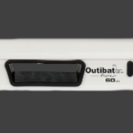 Outibat Premium - Pour tous les travaux de construction, le niveau reste l'outil indispensable avec poignée en thermogomme antidérapant.