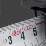 Outibat Premium - La mesure recto-verso du ruban pour une lecture facile est l'outil indispensable à avoir dans toutes les boîtes à outils.