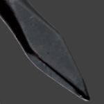 Outibat Premium - La chevillette, outil indispensable pour caler certains éléments de maçonnerie avec pointe ultra pénétrante en forme de tête de serpent.