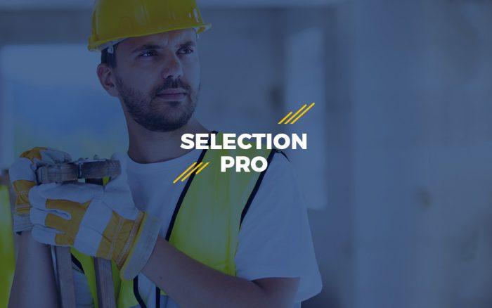 La sélection pro Outibat : découvrez les plus pro de nos produits Outibat